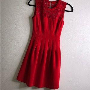 Size small dress size 4